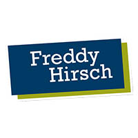 Heindrich Fritz, R & D Engineer for group, Freddy Hirsch